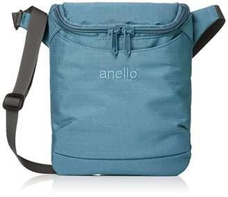 Anello (アネロ) - [アネロ] ショルダーバッグ AT-H1992 RS ミニショルダーバッグ ブルーグレー