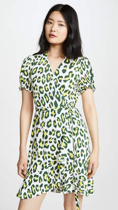 Diane von Furstenberg Emilia Dress