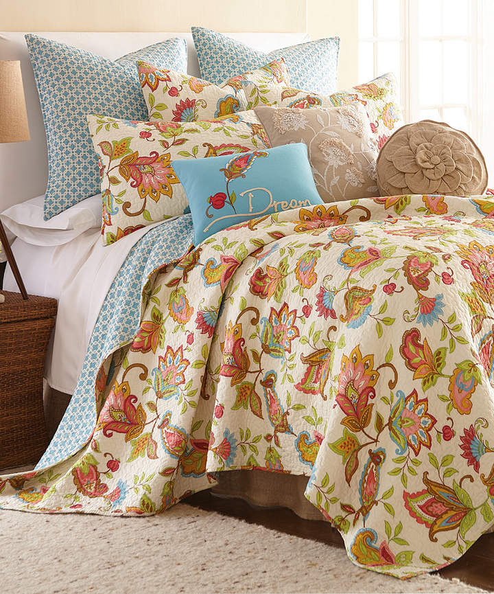 Hensley Cotton Quilt Set