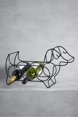 Next Sausage Dog Wine Rack