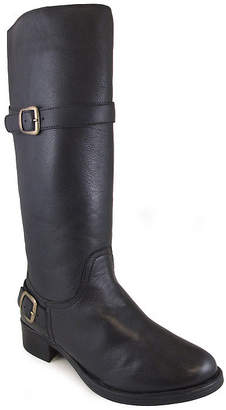 SMOKY MOUNTAIN Smoky Mountain Women's Donna 14 Leather Tall Boot with Buckles