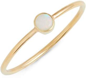 Chicco Zoe Opal Stacking Ring