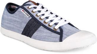 Ben Sherman Men's Eddie Low-Top Sneakers Men's Shoes