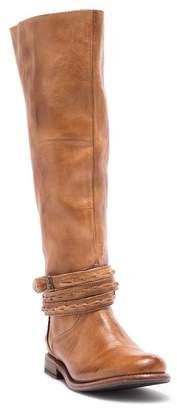 Bed Stu Bed Stu Eva Leather Tall Boot