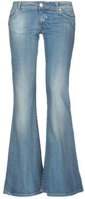 Elisabetta Franchi for CELYN B. Denim trousers