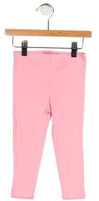 Isaac Mizrahi Girls' Knit Leggings