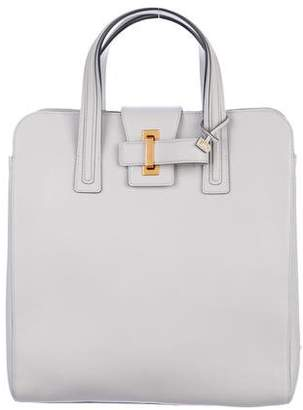 Delvaux Simplissime N/S Tote