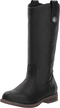 Frye Girls' Melissa Button Fashion Boot
