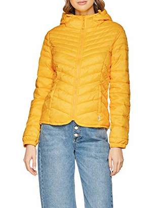 Only Women's Onldemi Hooded Nylon Jacket Cc OTW,(Size: Small)