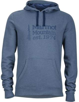 Marmot 74 Pullover Hoodie - Men's
