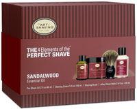 The Art of Shaving Full Size Kit Sandalwood