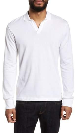 Johnny Cotton Polo Shirt