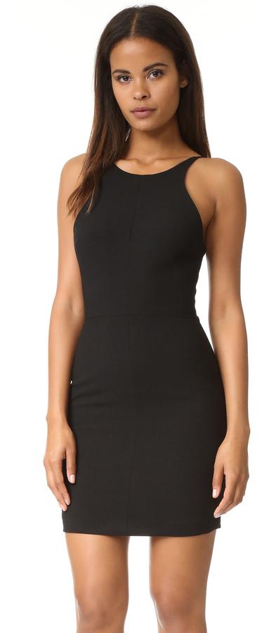 Black HaloBlack Halo Bermuda Mini Dress