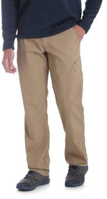 Wrangler Men's Outdoor Expandable Waist Utility Pant