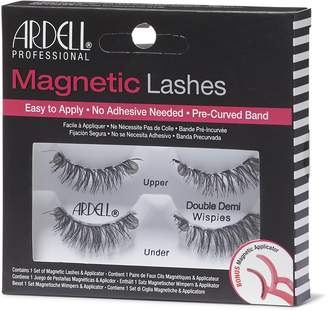784f894dc46 Ardell 169 Magnetic Strip Lash Double Demi Wispies