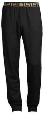 Versace Greca Border Gym Trousers