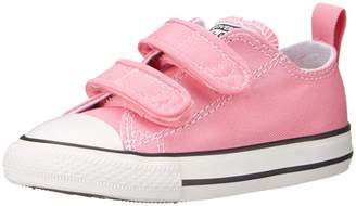 Converse Girls' Infant Chuck Taylor 2 Strap Ox