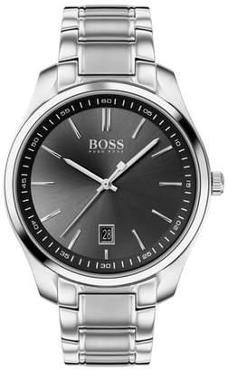 BOSS Circuit Bracelet Watch, 42mm