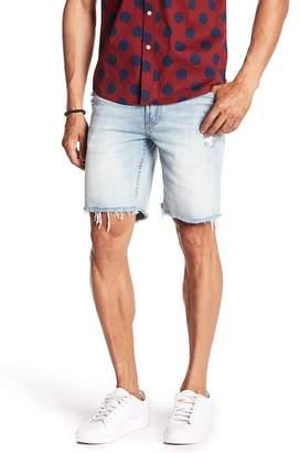 Blank NYC BLANKNYC Denim Cutoff Denim Shorts