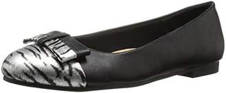 Annie Shoes Women's Eastly Flat $10.76 thestylecure.com