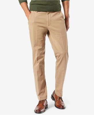 Dockers Workday Slim Fit Smart 360 Flex Khaki Stretch Pants