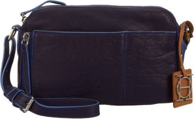 Gryson Top Zip Crossbody Bag