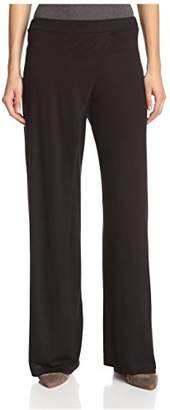 James & Erin Women's Wide Leg Pant