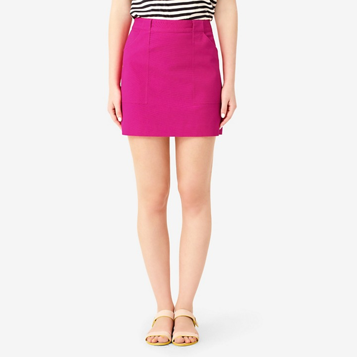 Kate Spade Saturday Utility Pocket Skirt