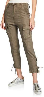 a74736b65979 Joie Cropped Trousers For Women - ShopStyle Canada