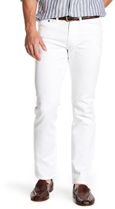"Dockers 5 Pocket Slim Fit Jean - 30-36\"" Inseam $78 thestylecure.com"