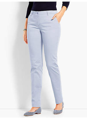 Talbots Perfect Chino - Curvy Fit