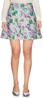 Blugirl Mini skirts