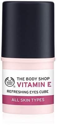 The Body Shop Vitamin E Refreshing Eyes Cube Stick