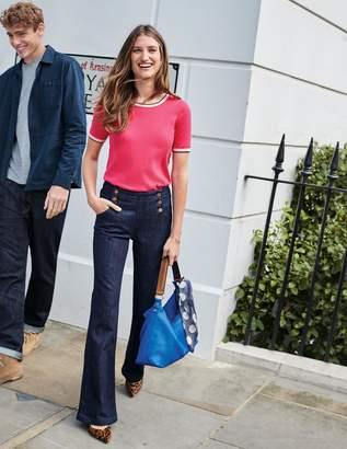 Boden Southampton Sailor Jeans