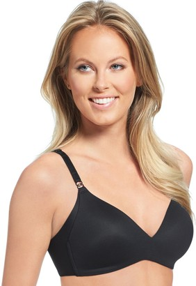 Warner's Warners Bra: No Side Effects Underarm-Smoothing Wire-Free Bra 01056