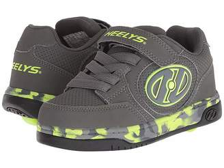 Heelys Plus X2 Lighted (Little Kid/Big Kid)
