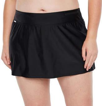 ZeroXposur Swim Skirt-Plus