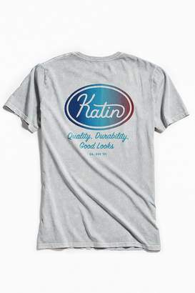 Katin Union Two Mineral Tee