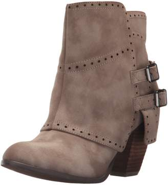 Not Rated Women's Carolyn Ankle Bootie
