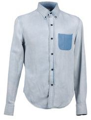 Band Of Outsiders Denim shirts