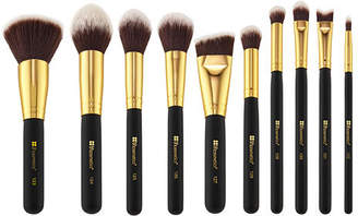 Blend of America BH Cosmetics Sculpt and 10 Piece Brush Set 2