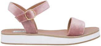 Steve Madden Deluxe Blush Sandal