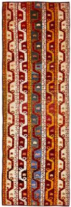 "ABC Home Vintage Anatolian Runner - 3'3""x9'6"""