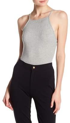 Lush Strappy Back Bodysuit