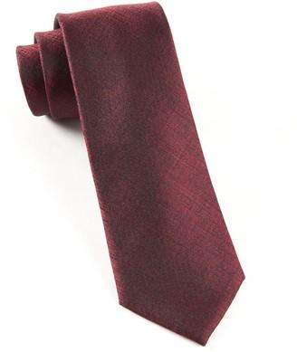 The Tie Bar Debonair Solid