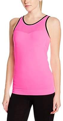 Bellissima Women's Top Sports Shirt,Medium