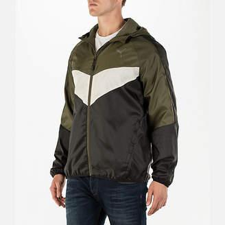 Puma Men's PWRVent Windbreaker Jacket