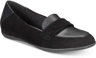 Bare Traps Baretraps Juliya Memory Foam Hidden-Wedge Smoking Flats Women's Shoes