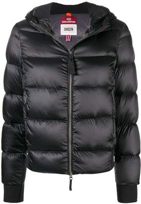 Parajumpers classic puffer jacket