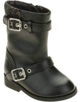 Garanimals Baby Girls' Buckle Boot